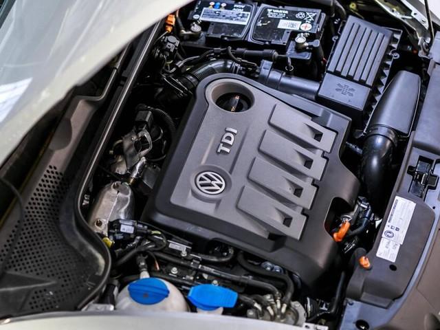 Abgas-Skandal: Genauer Fortschritt der Diesel-Updates bleibt ungewiss