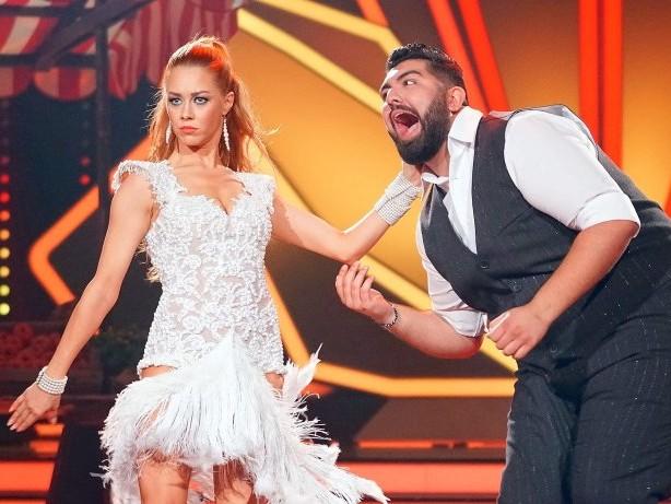 RTL-Castingshow: Tänzerin Oana Nechiti macht die neue DSDS-Jury komplett