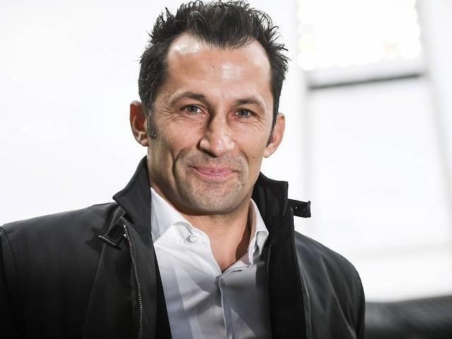 """Salihamidzic kontert Kritiker: """"Habe mehr bewegt als meine Vorgänger"""""""
