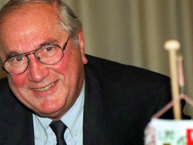 Im Alter von 90 Jahren verstorben: Köln trauert um früherenClub-PräsidentenHartmann