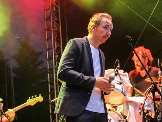 Olli Schulz: So reagieren die Stadt Erfurt und der Zoo auf seine Konzert-Absage
