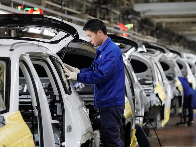 Wann der weltweite Automarkt die Talsohle erreicht