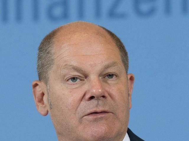 Weil sonst niemand will: Deshalb kandidiert Olaf Scholz für den SPD-Vorsitz