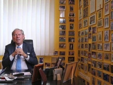 Promi-Geburtstag vom 4. September 2019: Werner Mang