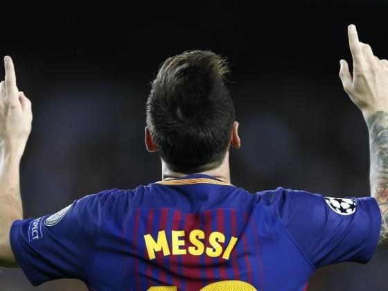 Messi verlängert mit dem FC Barcelona bis 2021