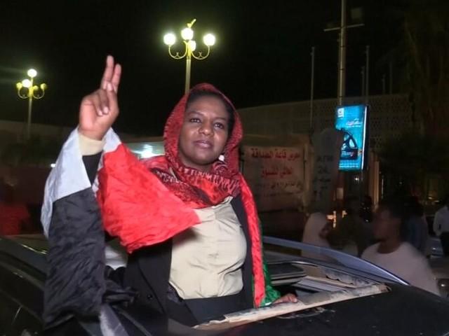 Militär und Opposition im Sudan einigen sich auf Übergangsregierung