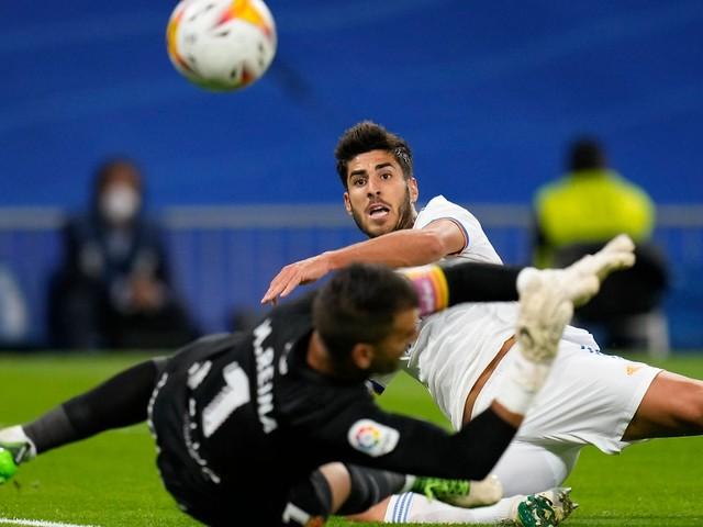Kantersieg gegen Mallorca: Real verpasst Aufsteiger kräftige Abreibung