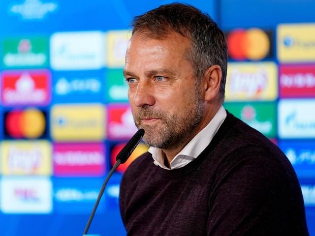Interesse am Bayern-Trainer: Dieser spanische Topklub macht dem DFB bei Flick Konkurrenz