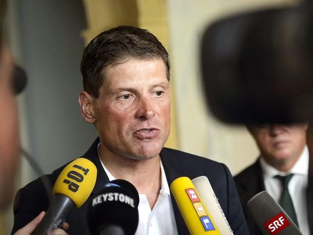 """""""Gutes Bauchgefühl"""": Das sagte Ullrich am Tag vor Verhaftung"""