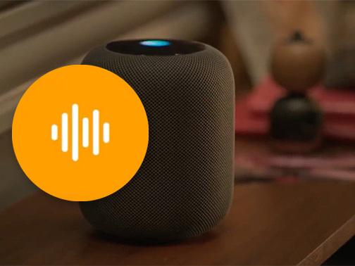 HomePod als Gegensprechanlage: Apples Intercom muss noch lernen