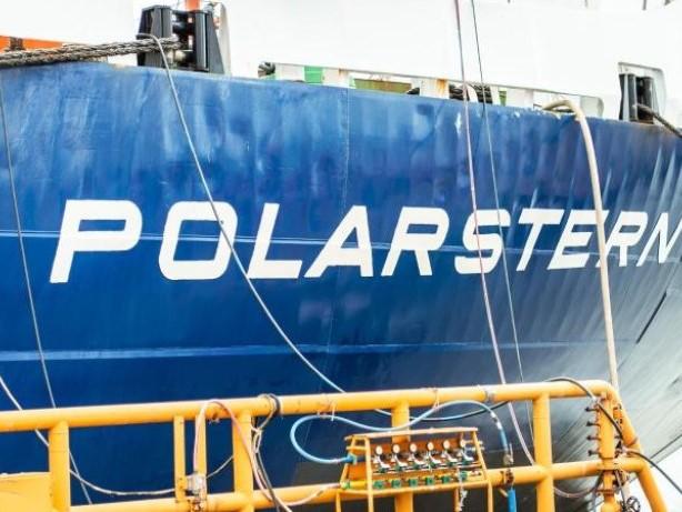 """Alfred-Wegener-Institut: Große Erwartungen an Arktis-Expedition """"Mosaic"""""""