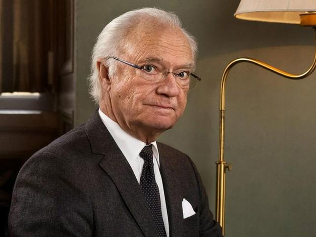 König Carl Gustaf von Schweden: Krisen haben seine Leben geprägt - bis zur großen Wende