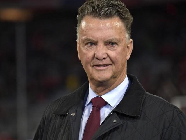 Ex-Bayern-Trainer Louis van Gaal kehrt zurück – Bondscoach-Sensation perfekt