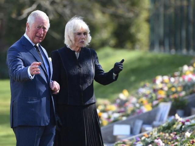 Prinz Philip bekommt kein Begräbnis zweiter Klasse