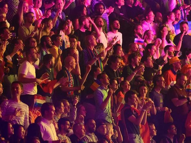 Die ersten Finale-Teilnehmer des Eurovision Song Contests stehen fest