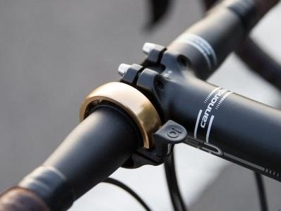 Weihnachtsgeschenke für Radfahrer: Klingel Glöckchen, klingelingeling