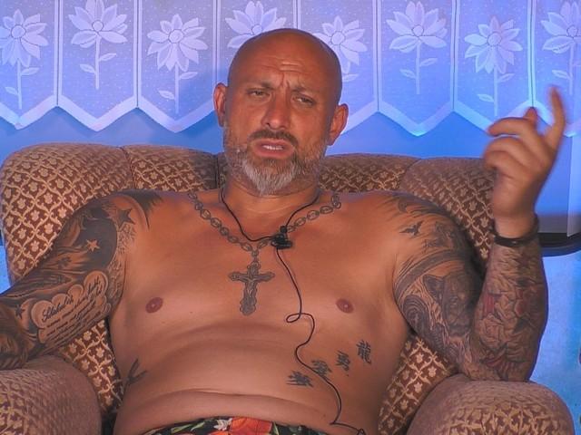 """Promi Big Brother"": Zlatko ist raus!"