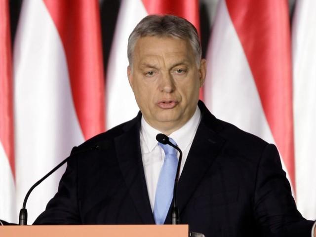 So aggressiv eröffnet Viktor Orbán den Wahlkampf in Ungarn