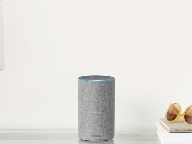 Amazon Echo wird echter Radiowecker