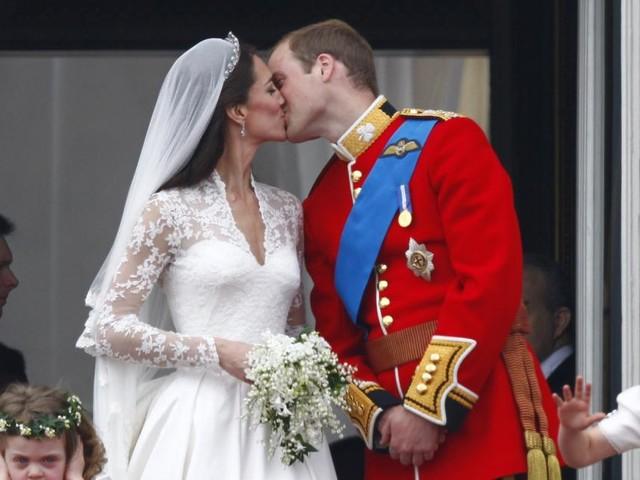 """""""Zu Hause einfach William und Kate"""": Zehn Jahre royales Teamwork"""