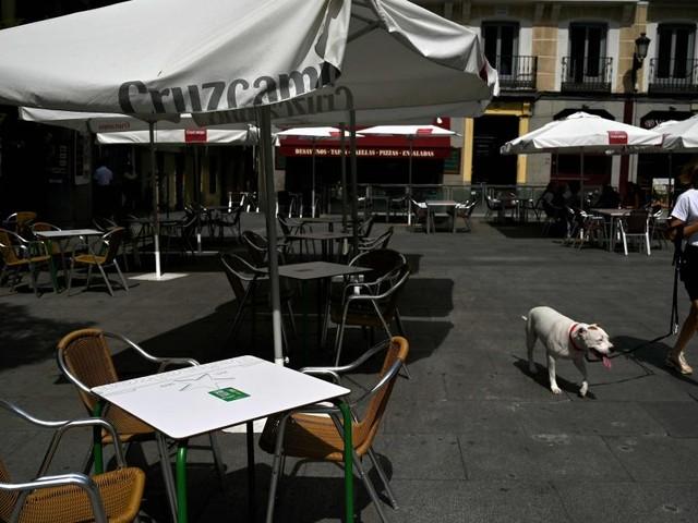 Coronavirus: Madrid führt erneut drastische Beschränkungen ein