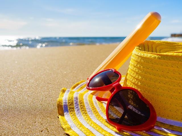 Hautkrebs: Urlaubssonne ohne Risiko genießen