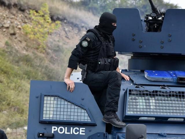 Warum Kosovo und Serbien über Nummerntafeln streiten