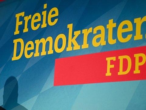 Michael Gehrhardt neuer Landesgeschäftsführer der FDP