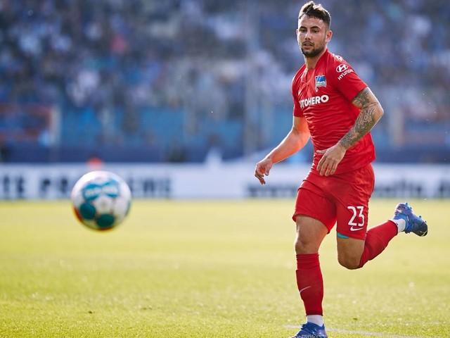 Fussball / Bundesliga: Hertha BSC vs. Greuther Fürth: Bundesliga heute live im TV, Livestream und Liveticker