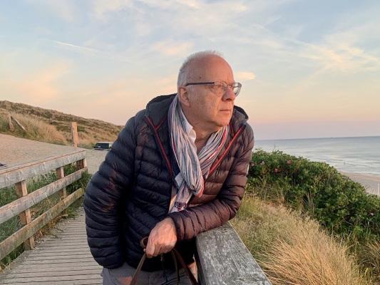 Wir graturilieren: Hansjörg Falz wird 60.