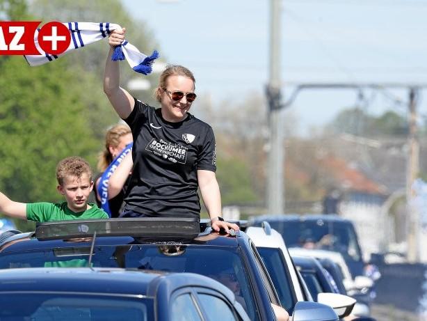 VfL Bochum: VfL vor dem Aufstieg: So wollen die Fans am Sonntag feiern