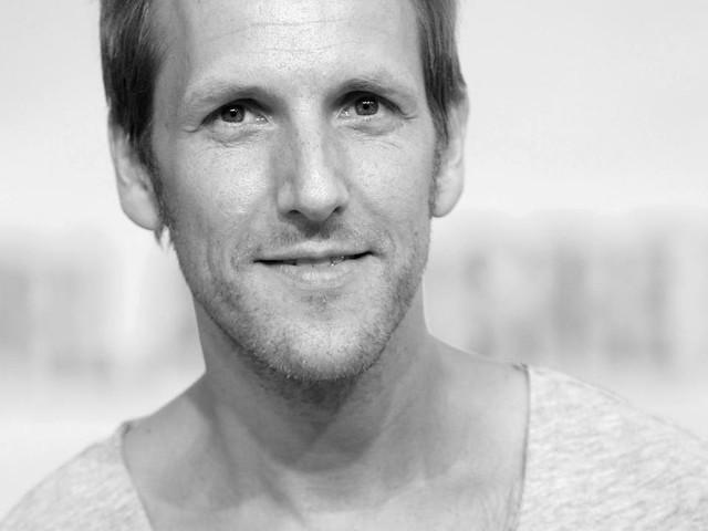 Jan Hahn (?47): Der letzte Post des Moderators war noch voller Hoffnung