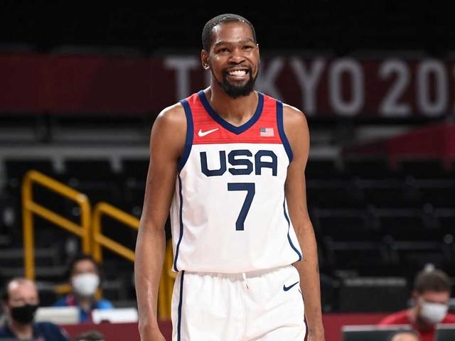 Olympia: Basketball: USA vs. Tschechien bei Olympia 2021 heute im Liveticker