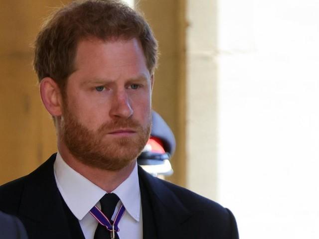 Überstürzte Abreise: Was bei Harrys England-Besuch wirklich geschah
