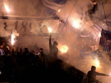 Fan-Eskalationen: DFB will keine Kollektivstrafe mehr