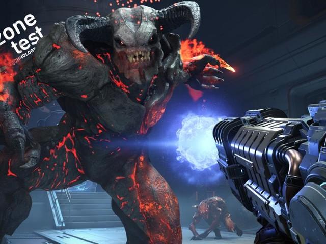 Doom Eternal im Test: Die unbeschwerten Ballerzeiten sind vorbei