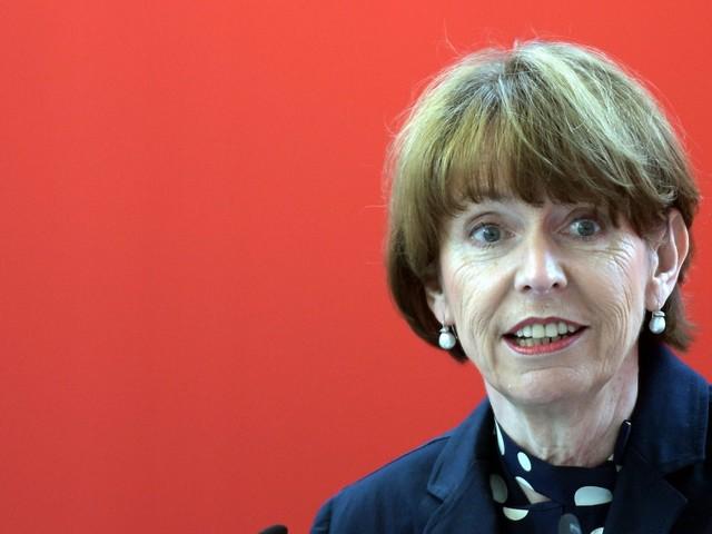Köln: Morddrohungen gegen Oberbürgermeisterin Reker
