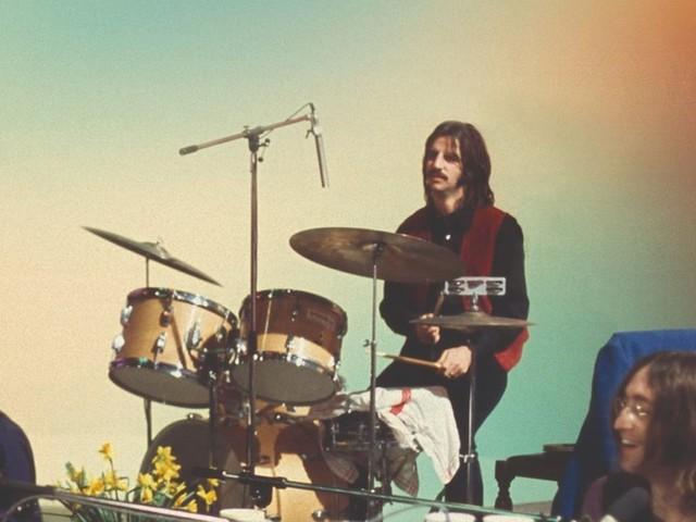 "Beatles: ""The Beatles: Get Back"": Doku von Peter Jackson erscheint im November"
