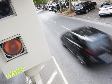 Neuer Bußgeldkatalog: Verkehrssünder werden künftig härter bestraft