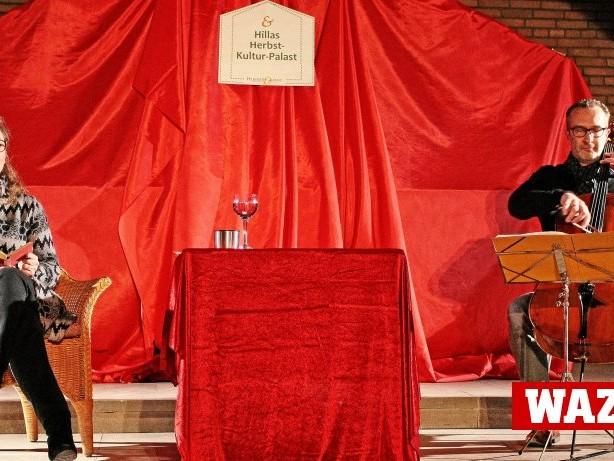 Kultur: Corona: Wie Mülheimer ihren letzten Kulturabend verbringen