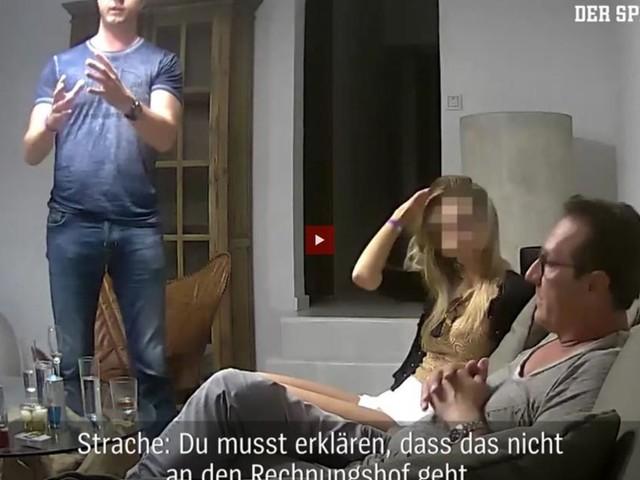 """Nach dem Strache-Skandal: """"Keine Reue, keine Schuldeinsicht"""""""