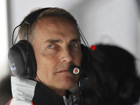 Aston Martin holt ehemaligen McLaren-Teamchef Whitmarsh