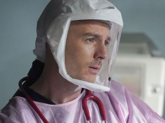 """""""Grey's Anatomy"""" bei Pro7 im Stream und TV: Episode 11 aus Staffel 17 der Krankenhausserie"""