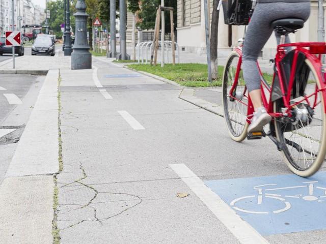 Wiener sind Spitzenreiter bei autofreier Mobilität
