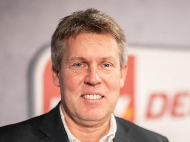 Deutsche Eishockey Liga: DEL-Geschäftsführer Tripcke verlängert Vertrag bis 2025