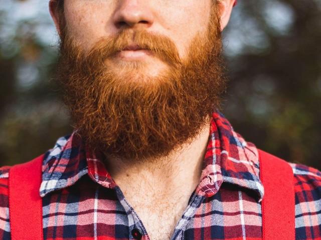 Infektionsgefahren durch das Coronavirus: Erhöhtes Risiko durch Bartwuchs?