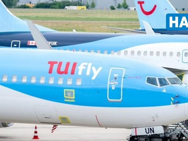 Klagen gegen Kündigungen: Tuifly wird überzählige Piloten nicht los