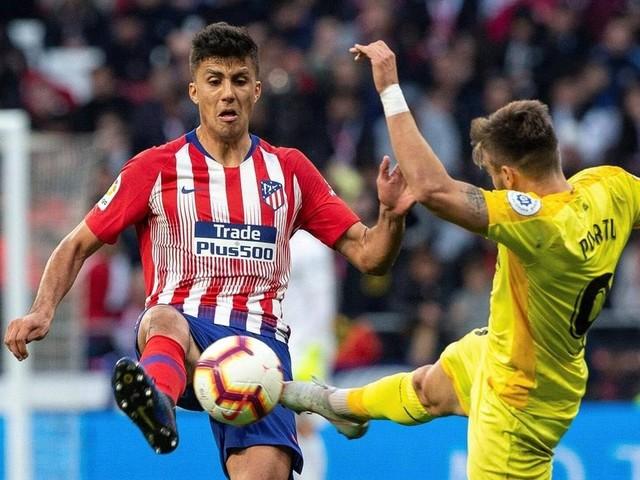 FC Bayern: Kommt Rodrigo von Atlético Madrid zum Rekordmeister?