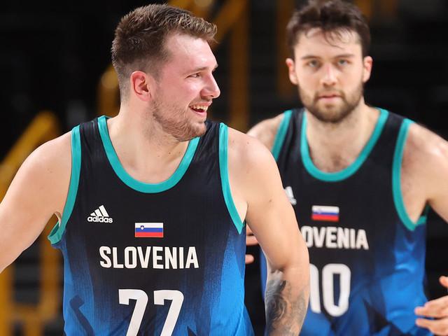 Olympia: Frankreich vs. Slowenien: Basketball Halbfinale bei Olympia 2021 heute im Liveticker