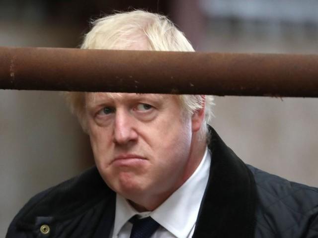 Woche der Debakel: Welche Trümpfe hat Boris Johnson noch?